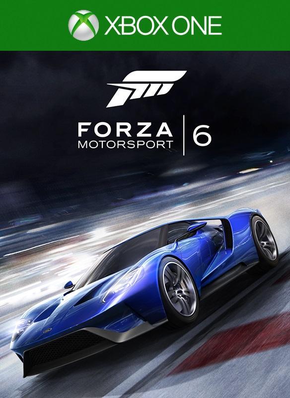 Forza Motorsport 6 Achievement Guide & Road Map