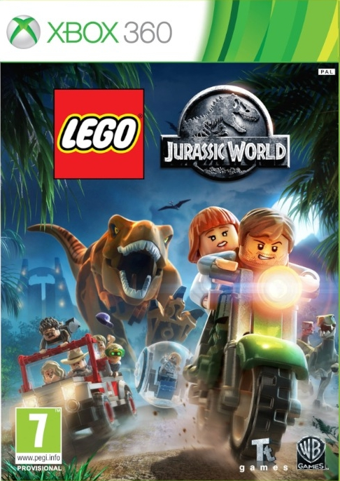 Lego jurassic world achievement guide road map lego jurassic world achievement guide road map xboxachievements gumiabroncs Image collections