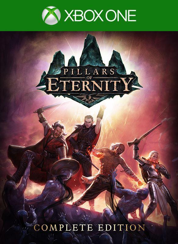 whiteforge pillars of eternity