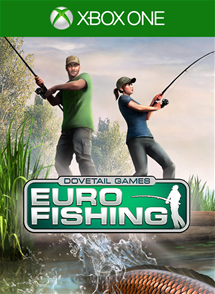 Dovetail Games Euro Fishing Achievements List Xboxachievements Com