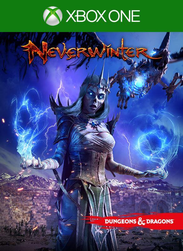 Neverwinter: Underdark Heads to Xbox One Next Month - Xbox