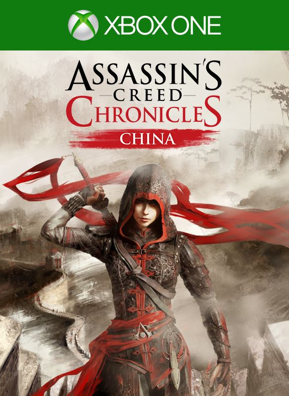 Assassin's Creed Chronicles: China Review - Xbox One ...
