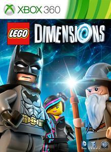 LEGO Dimensions Achievements List   XboxAchievements.comXbox 360 Game Cover Dimensions