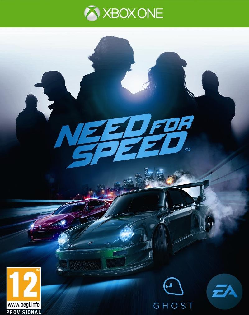 Need For Speed Achievements List Xboxachievements Com