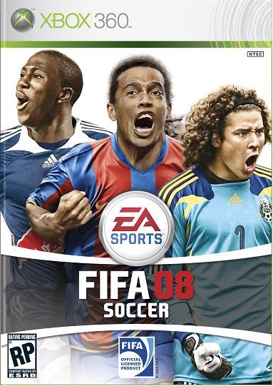 fifa 08 achievement guide road map xboxachievements com rh xboxachievements com fifa 08 achievement guide FIFA 13