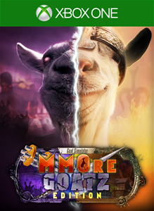 Goat Simulator: Mmore Goatz Edition Achievements List ...