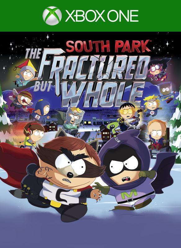 South Park: The Fractured But Whole Achievement Guide & Road