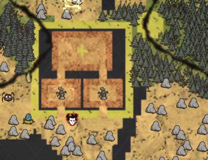 Don't Starve: Giant Edition Achievement Guide & Road Map ... on