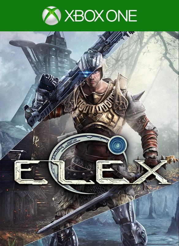 ELEX Achievement Guide & Road Map - XboxAchievements com