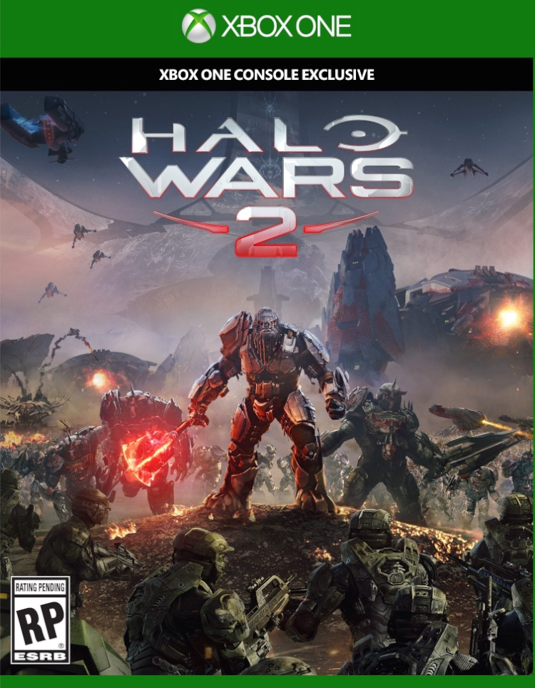 Halo Wars 2 Achievements List | XboxAchievements com