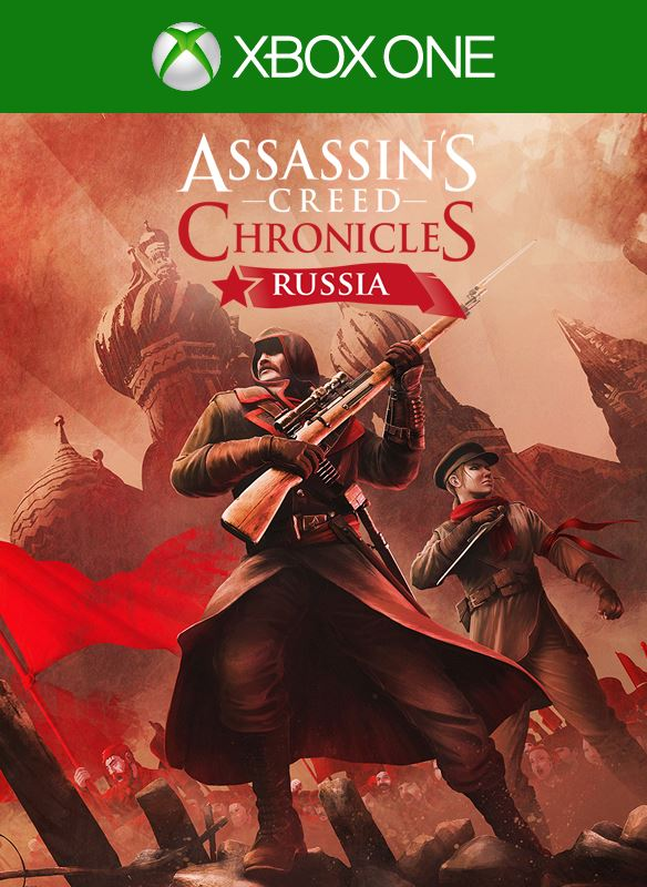 Assassin's Creed Chronicles: Russia Achievements List ...