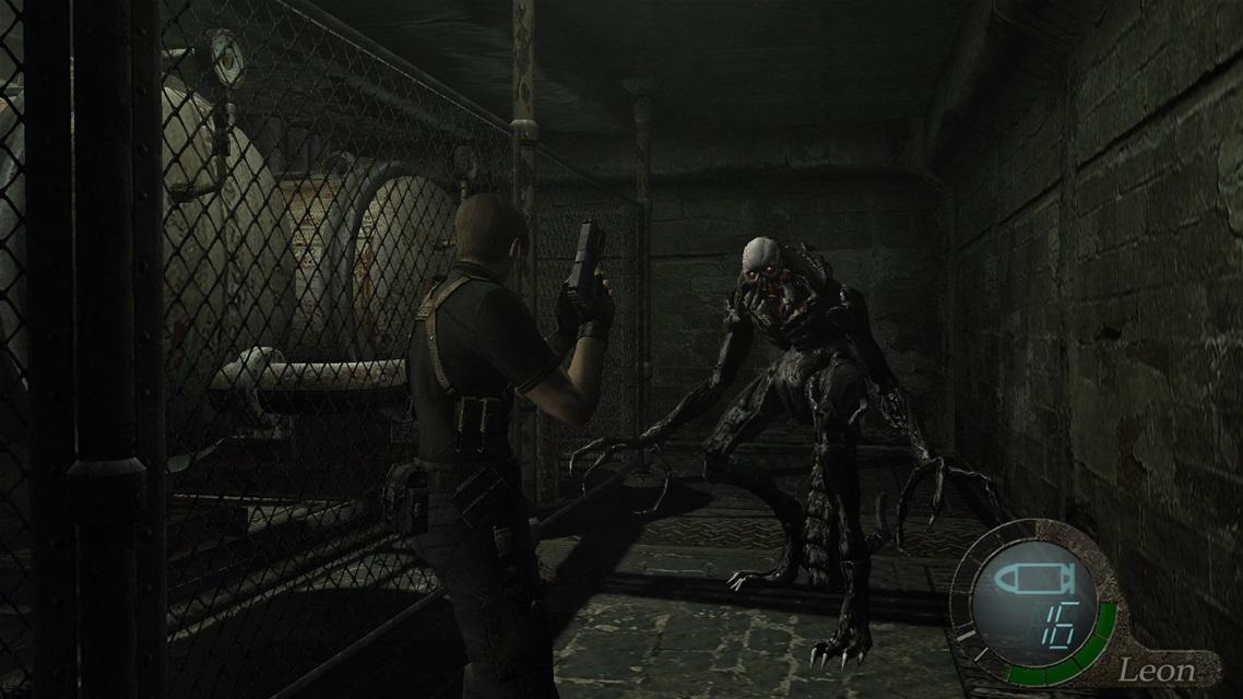 Resident Evil 4 Achievement Guide Road Map Xboxachievements Com