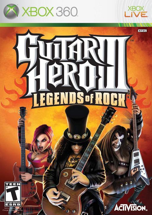 guitar hero iii achievement guide road map xboxachievements com rh xboxachievements com Guitar Hero 2 Soundtrack Play Guitar Hero 2
