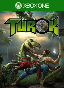 turok and turok 2 remastered coming to xbox one xbox one. Black Bedroom Furniture Sets. Home Design Ideas