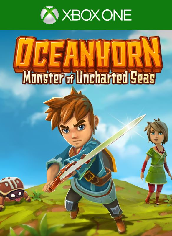 Oceanhorn Monster Of Uncharted Seas Achievement Guide Road Map