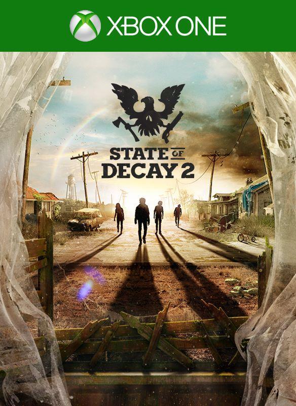 State of Decay 2 Achievement Guide & Road Map - XboxAchievements com