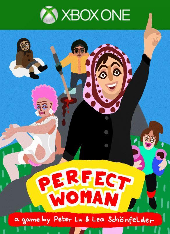 Perfect Woman Achievements List   XboxAchievements.com