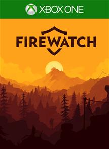 Firewatch xbox one