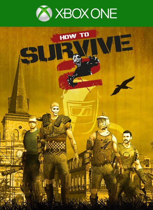 How To Survive 2 Braves Another Zombie Apocalypse in ...