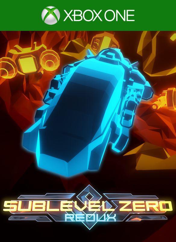 Sublevel Zero Redux Achievements List | XboxAchievements com