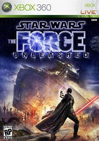Star Wars The Force Unleashed Achievements List Xboxachievements Com