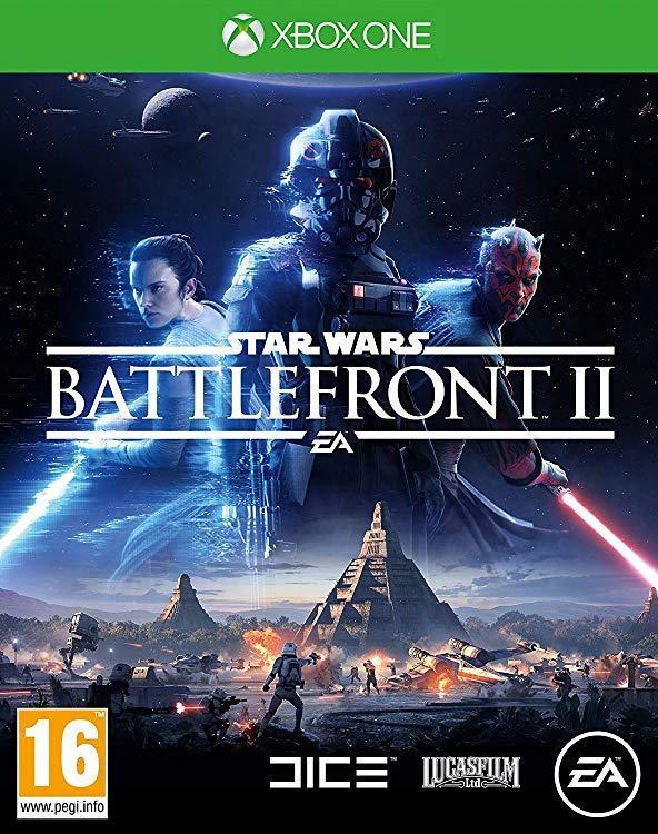 Star Wars Battlefront 2 Restores Emperor Palpatine To His Rightful Place, Ewok H...