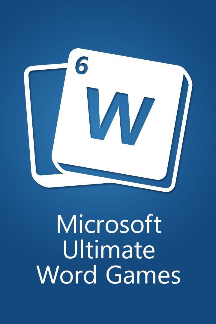 microsoft ultimate word games achievements list