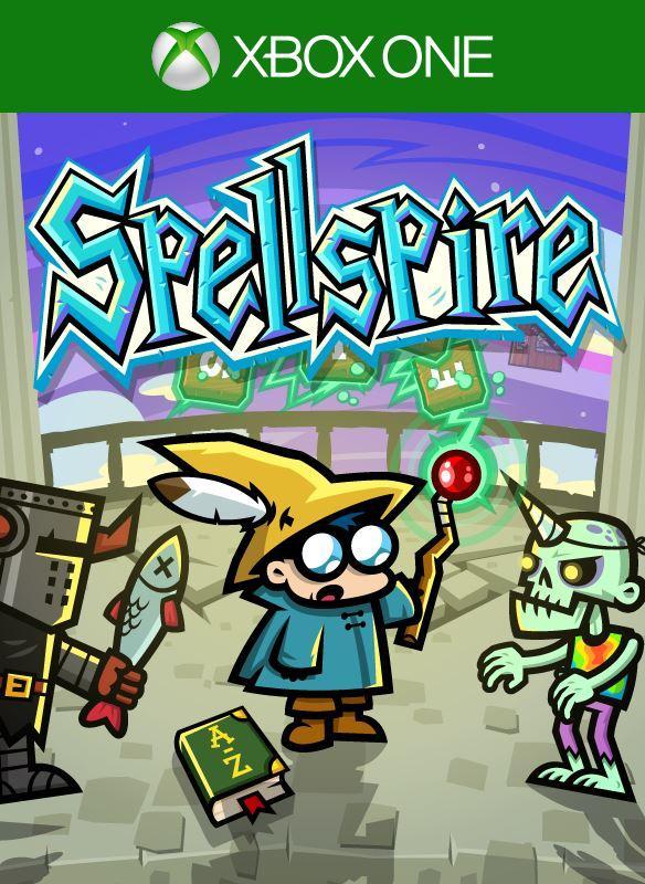 Spellspire Achievements List Xboxachievements Com
