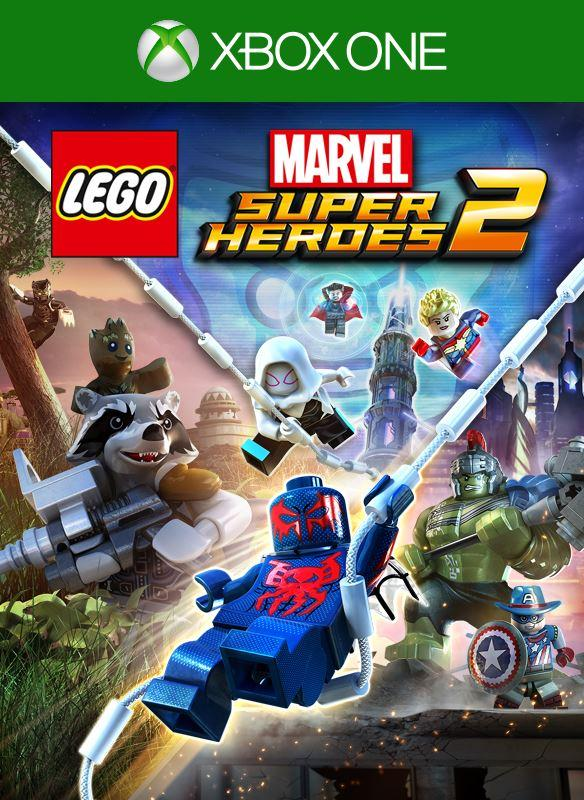 When i save and go back it doesn't save? - LEGO Marvel ...