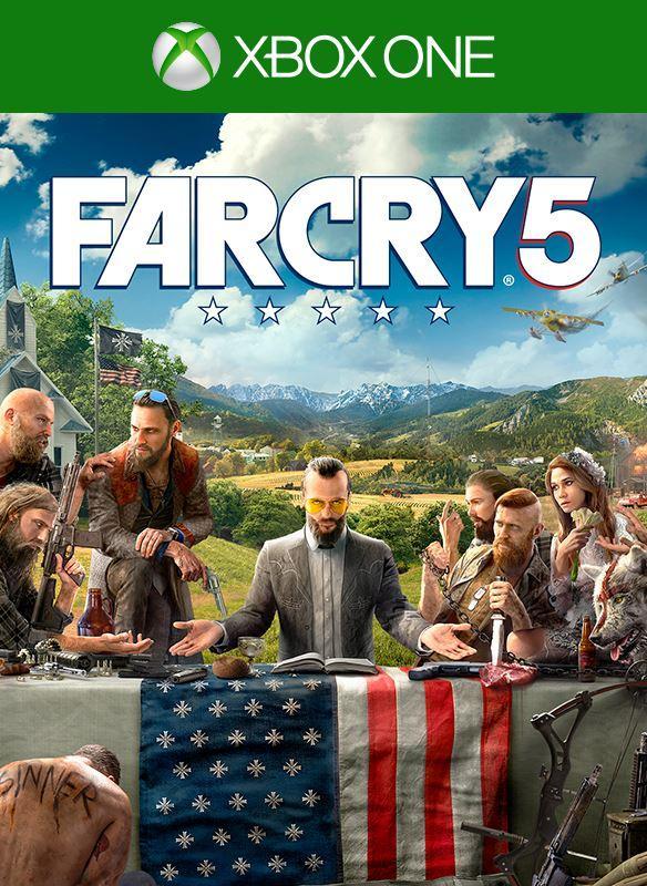 Far Cry 5 Achievement Guide Road Map Xboxachievements Com