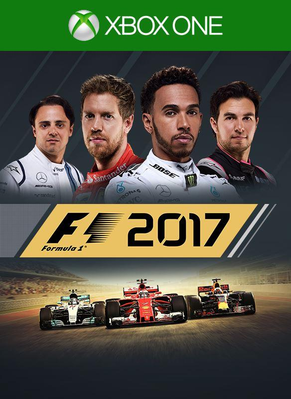 f1 2017 will have four classic mclaren cars xbox one. Black Bedroom Furniture Sets. Home Design Ideas