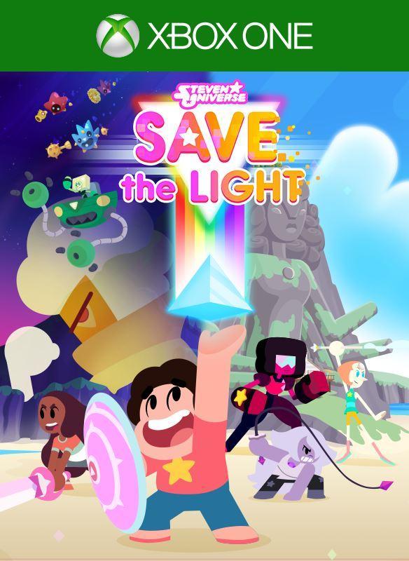 Steven Universe Save The Light Achievements List