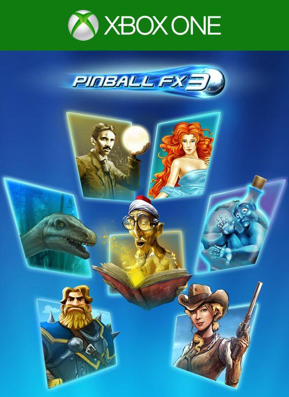 Pinball FX 3 Achievement Guide & Road Map - XboxAchievements com