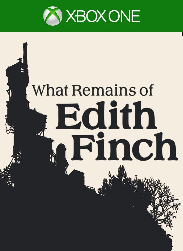 What Remains Of Edith Finch Review Xbox One Review At
