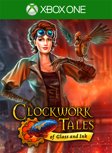 Clockwork Tales Of Glass and Ink on Steam