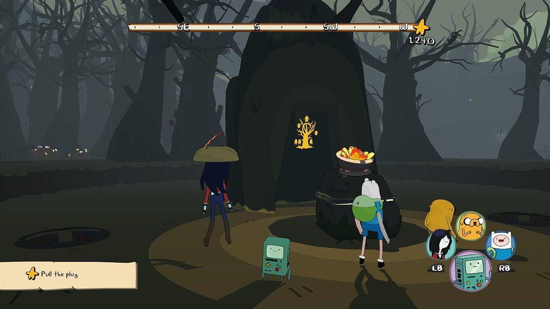 Adventure Time: Pirates of the Enchiridion Achievement Guide