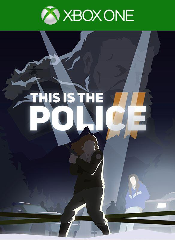 This is the Police 2 Announced For 2018 Release on Xbox ...