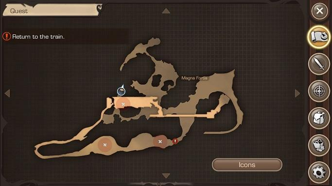 Final Fantasy XV Pocket Edition Achievement Guide & Road Map