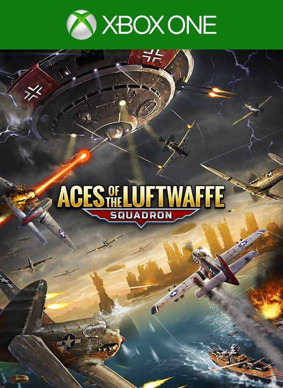 Aces of the Luftwaffe - PSN Trophy Wiki