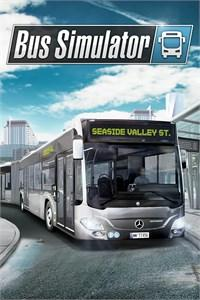 bus simulator is making a stop on xbox one in september xbox one xbox 360 news at. Black Bedroom Furniture Sets. Home Design Ideas