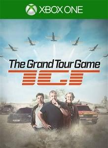The Grand Tour Game Achievements List | XboxAchievements com