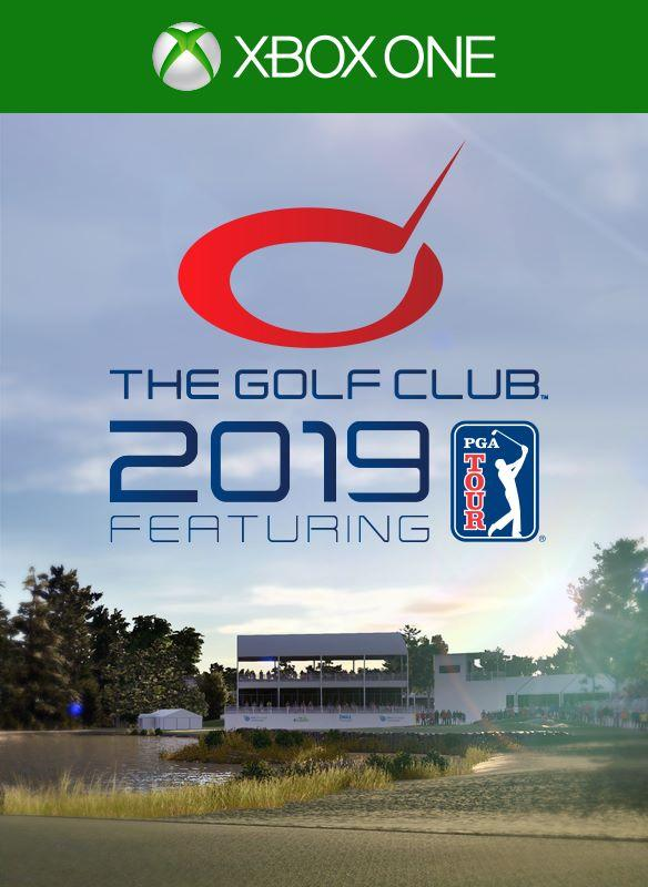 the golf club 2019 featuring the pga tour achievements