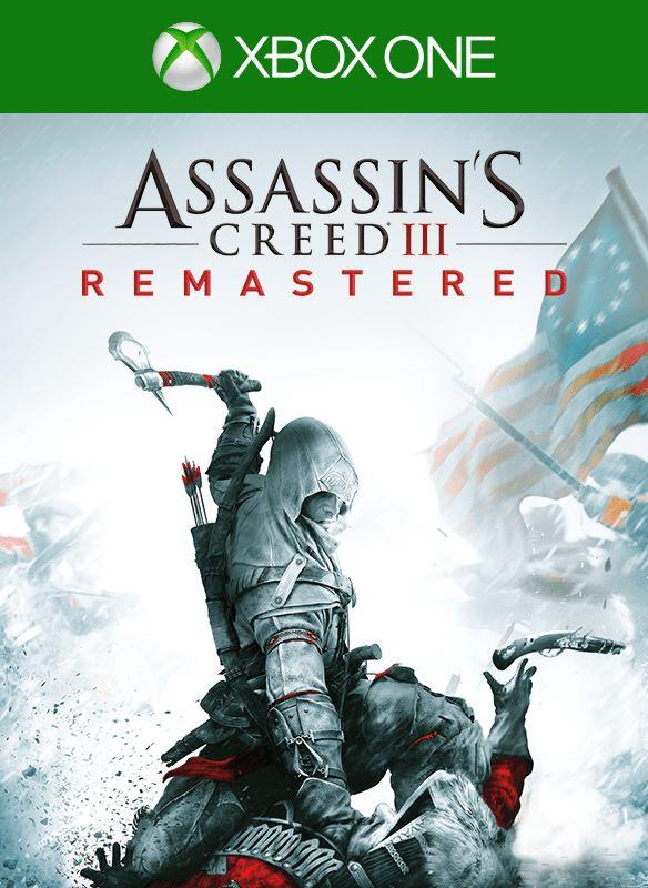 Assassin's Creed III Remastered Release Date Set For Late ...