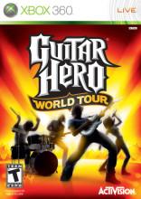 Guitar Hero World Tour Achievements List   XboxAchievements com