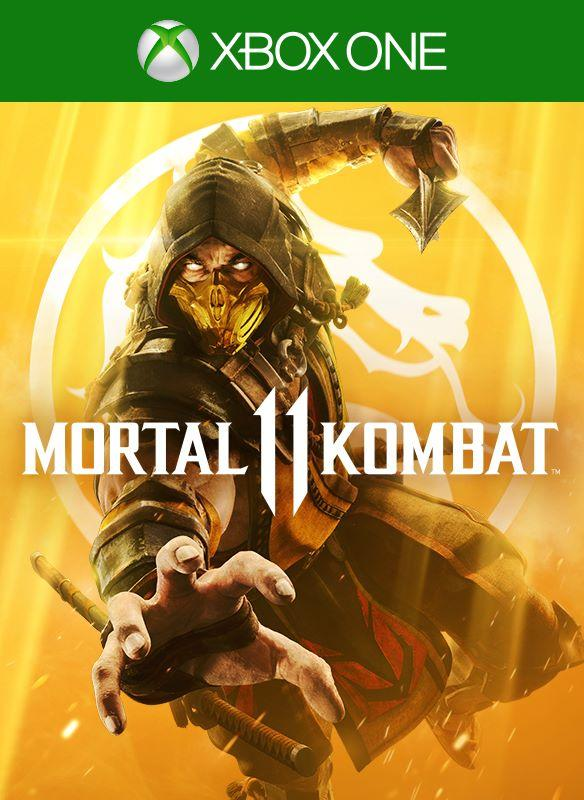 Mortal Kombat 11 S Gear System Will Feature Cosmetic Items