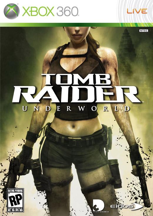 Tomb Raider: Underworld Achievements List ...