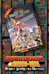 Game Added Double Dragon Ii The Revenge Xbox One Xbox 360