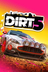 DIRT 5 Races Towards Release With a New Launch Trailer