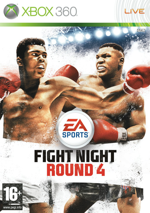 Fight night round 4 cheat! Works for ps3 & xbox 360 youtube.