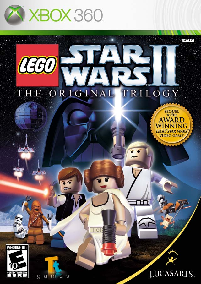 Lego Star Wars Ii The Original Trilogy Achievement Guide Road Map Xboxachievements Com